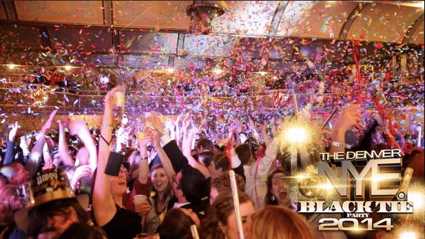 New Years Eve Denver 2014