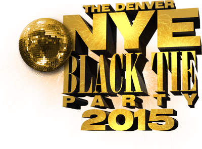 New Years Eve Denver | Denver New Years Eve Black Tie Party 2015 -2016