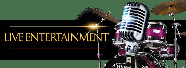 NYE Live Bands and DJ's